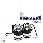 Jay-J Re:Souled - The Shifted Music Remix Collection, Vol. 2