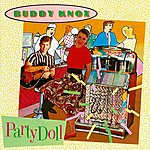 Buddy Knox Party Doll