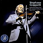 Stéphane Grappelli Live At Corby Festival May 1975