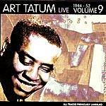 Art Tatum Live 1944-52 Vol. 9