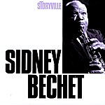 Sidney Bechet Masters Of Jazz Vol. 9