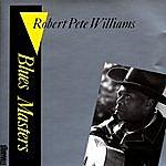 Robert Pete Williams Blues Masters Vol. 1