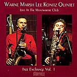 Warne Marsh Live At The Club Montmartre 1