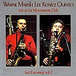 Warne Marsh Live At The Club Montmartre 2
