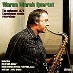 Warne Marsh The Unissued Copenhagen Studio Session