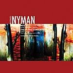 Michael Nyman MGV (Musique à Grande Vitesse) & The Piano Concerto