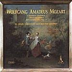 Wolfgang Amadeus Mozart Clarinet Quintet, Oboe Quartet, Divertimento No.3