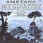 Bedrich Smetana My Country (For Piano For Four Hands)