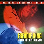 Freddie King Boogie On Down - The Essential Collection CD2