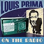 Louis Prima On The Radio