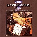 Enrico Casazza Franceschini: Opera I - Sei Sonate Per 2 Violini E B.c.