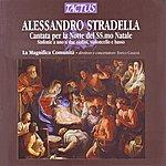 Enrico Casazza Stradella: Cantata Per La Notte Del SS.mo Natale
