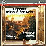 Knabenchor Hannover Orpheus mit der Töne Reine