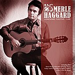 Merle Haggard Lonesome Fugitive (Live)
