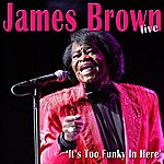 James Brown It's Too Funky In Here - Live