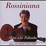 Shin-Ichi Fukuda Rossiniana Nr. 1-3