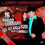 Cover Art: 16 Narco Corridos
