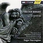 Sir Roger Norrington Berlioz: Requiem Op. 5 - Grand Messe Des Morts - SACD