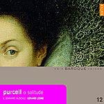 Gerard Lesne Purcell: O solitude