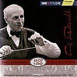 Carl Schuricht Carl Schuricht Collection - Historical Recordings 1950 - 1966