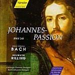 Helmuth Rilling Bach: Johannes-Passion BWV 245
