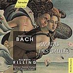 Helmuth Rilling Bach: Amadis Des Gaules