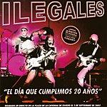 Ilegales El Día Que Cumplimos 20 Años