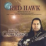 Red Hawk At The Cross Roads