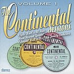 Edmond Hall The Continental Sessions Vol. 1