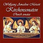 Bohuslav Matousek Wolfgang Amadeus Mozart: Kirchensonaten