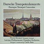 Latvian Philharmonic Chamber Orchestra Barocke Trompetenkonzerte