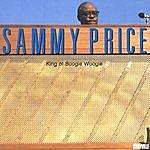 Sammy Price King Of Boggie Woogie