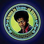 Al Green Green Is Blues