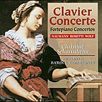 Christine Schornsheim Pianoforte Concertos