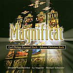 Dresdner Kammerchor Magnificat
