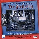 WDR Sinfonieorchester Köln Carl Maria von Weber: Der Freischütz