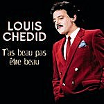 Louis Chedid T'As Beau Pas Etre Beau