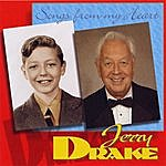Jerry Drake Songs From My Heart