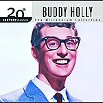 Buddy Holly 20th Century Masters: The Millennium Collection: Best Of Buddy Holly