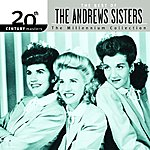 The Andrews Sisters 20th Century Masters: The Millennium Collection: Best Of The Andrews Sisters