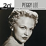 Peggy Lee 20th Century Masters: The Millennium Collection: Best Of Peggy Lee