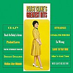 Patsy Cline 12 Greatest Hits (Remastered)
