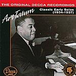 Art Tatum Classic Early Solos (1934-1937) (US Release)