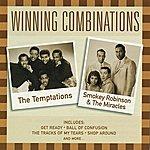 Smokey Robinson & The Miracles Winning Combinations