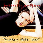 Butterfly Boucher Another White Dash