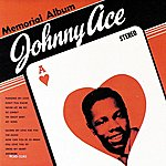 Johnny Ace Memorial Album (US Version)