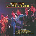 The Four Tops Live And In Concert
