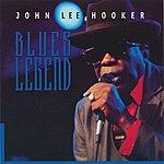 John Lee Hooker Blues Legend