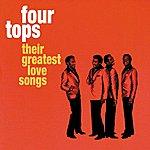 The Four Tops Their Greatest Love Songs