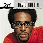 David Ruffin 20th Century Masters: The Millennium Collection: Best Of David Ruffin
